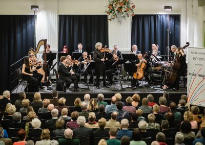 Neujahrskonzert Mariazell 2019